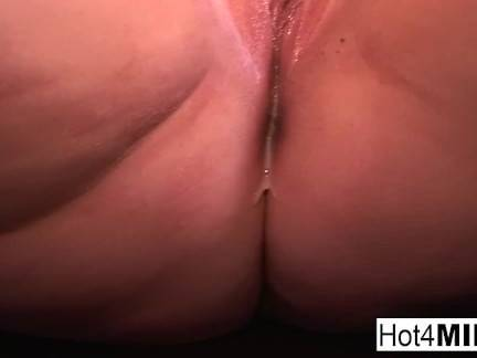 Cassie lets him cum in her tight pussy